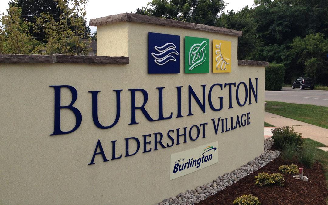 aldershot village