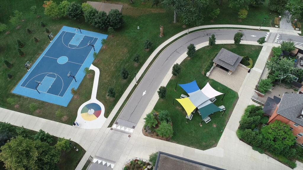 Appleby College master plan