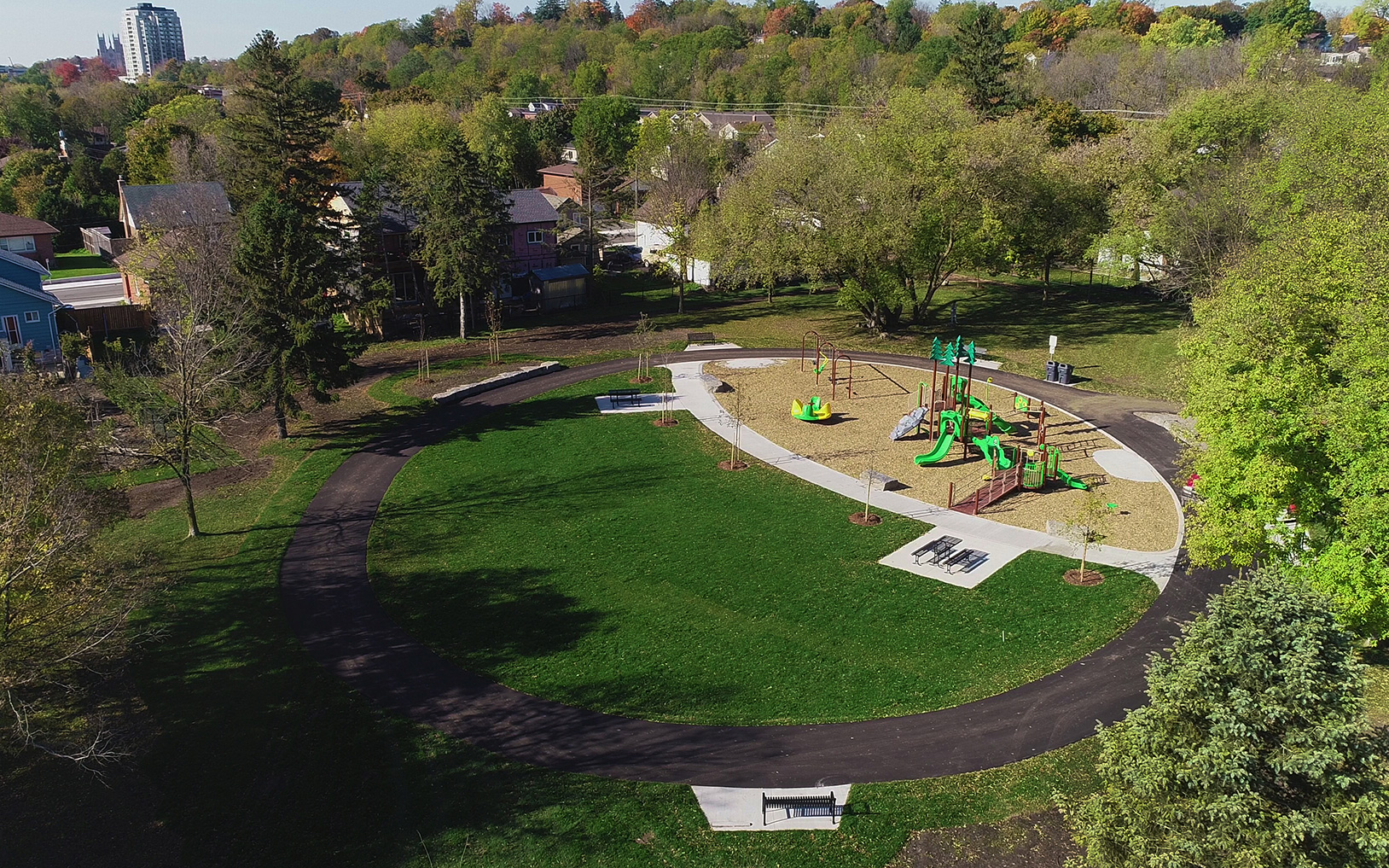 Mico Valeriote Park