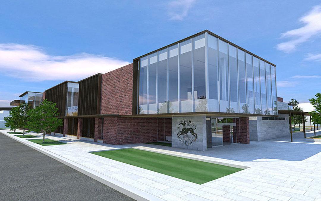 A.W.B. Alumni Centre - Appleby College