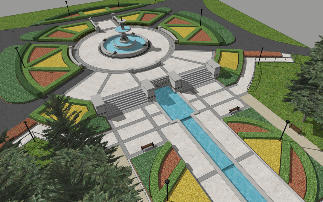 Hamilton's Gage Park to Receive the Inaugural CSLA Legacy Project Award