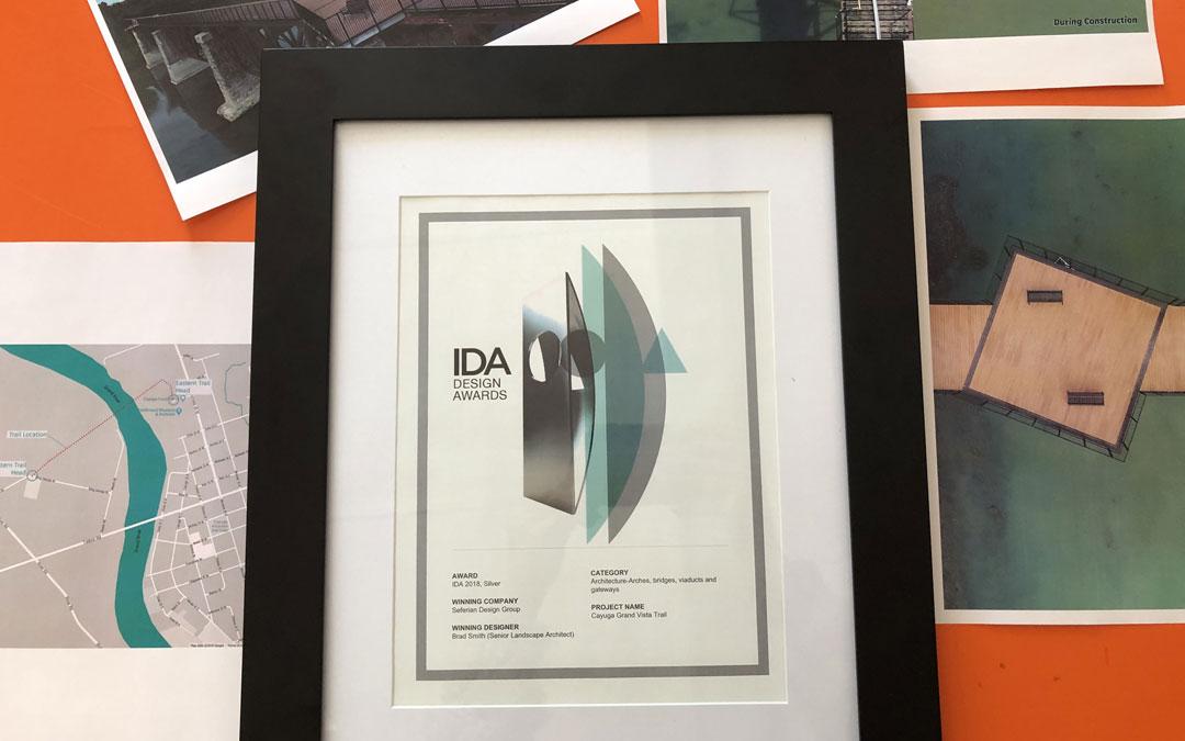 IDA award