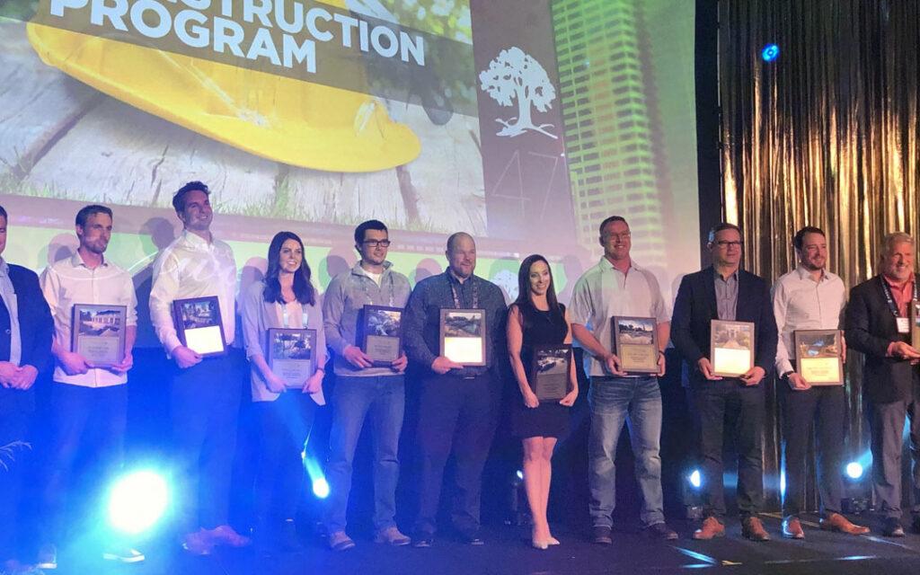 DG award