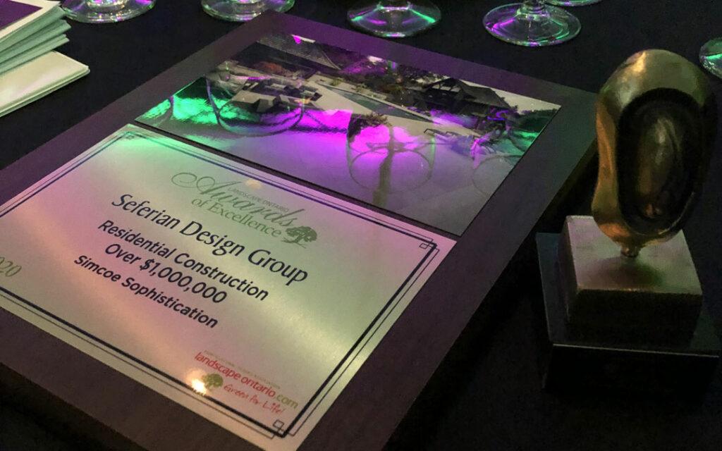LO award
