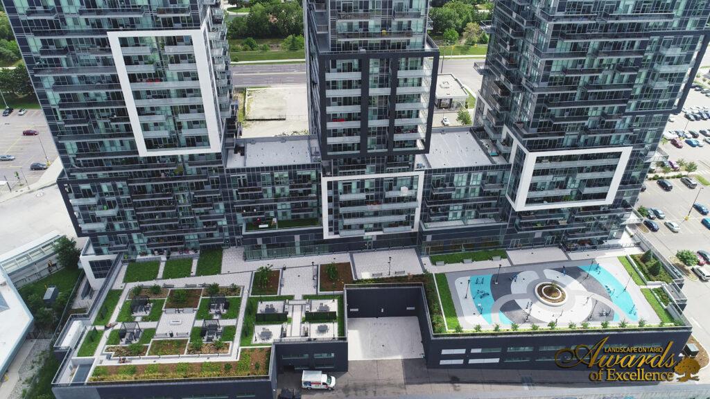 Paradigm Condominiums Phase 1